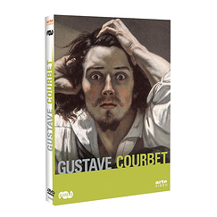 DVD Gustave Courbet, Les origines de son monde