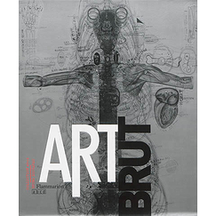 Art brut, collection ABCD