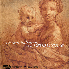 Catalogue Dessins italiens de la Renaissance