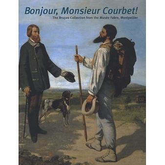 La rencontre ou bonjour monsieur courbet wikipedia