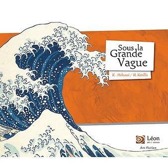 Sous la Grande vague - Français