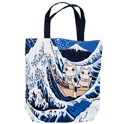 "Bag ""The Wave"""