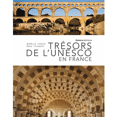 Trésors de l'Unesco en France