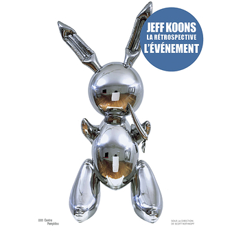 Jeff Koons Exhibition Catalogue