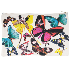 """Butterflies"" Pencil pouch"