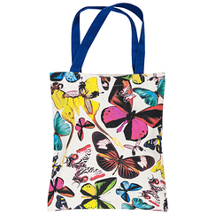 """Butterflies"" Bag"