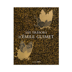 The treasures of Émile Guimet - Exhibition catalogue