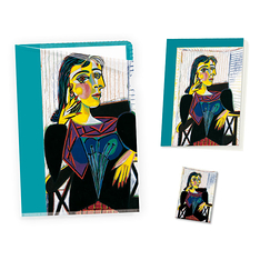 Dora Maar 1937 Stationery Set