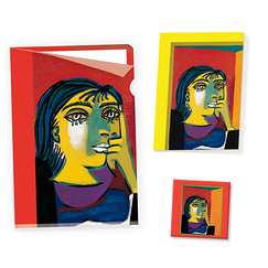 Dora Maar Stationery Set