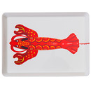 "Koons ""Lobster"" Tray"