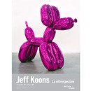 "Affiche Koons ""Balloon Dog"""