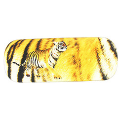 Siberian Tiger Glasses Case