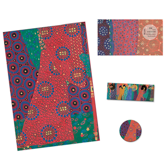 Le mille una notte Stationery Set