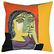 "Cushion cover ""Portrait de Dora Maar, 1937"""