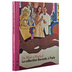 De Miro à Warhol, la collection Berardo à Paris