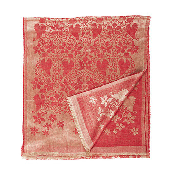 Etole Damask rouge