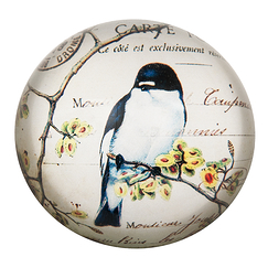 Sparrow Paperweight