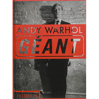 Andy Warhol Géant