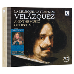 CD Velázquez and the music of his time