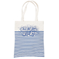 """Stripes"" bag Jean Paul Gaultier"