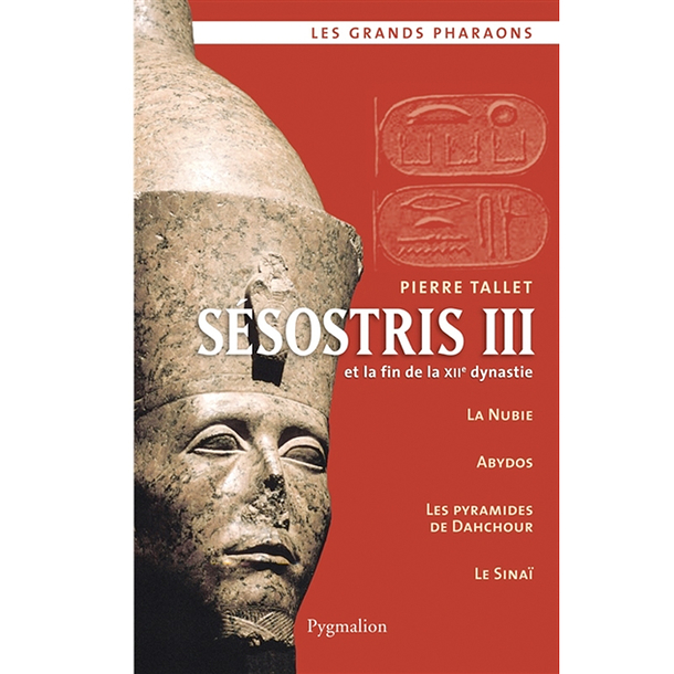 Sesostris III and the end of the 12th dynasty