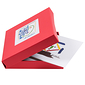 Box of 12 Square double cards & envelopes Pablo Picasso