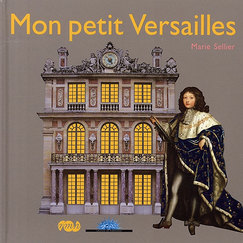 My Little Versailles Picture Book