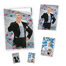"Stationery Jean Paul Gaultier ""Pierre et Gilles"""