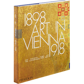 Art in Vienna 1898-1918 (4e édition)