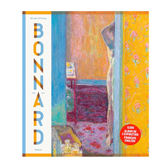 Album de l'exposition Bonnard (1867-1947)