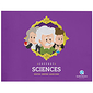 Coffret sciences - Isaac Newton, Einstein, Marie Curie