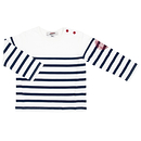 Sailor top for child