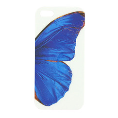 Coque Iphone Papillon 5/5S