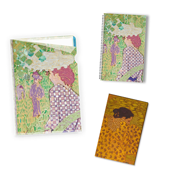 Bonnard Stationery