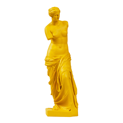 Venus of Milo Yellow