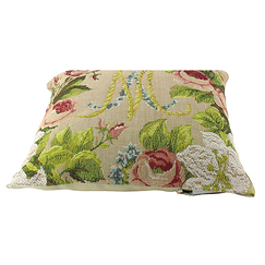 Marie-Antoinette Square Tapestry Cushion