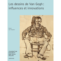 Van Gogh drawings - Influences and Innovations