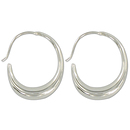 Susa Hoop Earrings