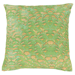 """Garden"" Cushion cover"