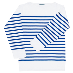 Sailor top - Naval II
