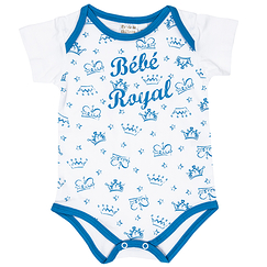 "Body ""Royal Baby"" Blue"