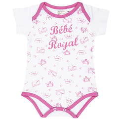 "Body ""Royal Baby"" Pink"
