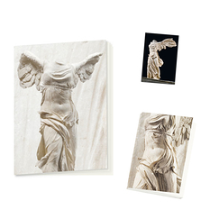 Victory of Samothrace Stationery