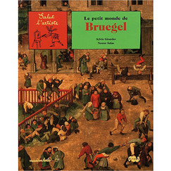 """Le petit monde de Bruegel"" Activity Book"