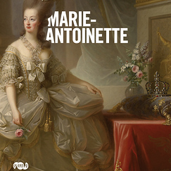 Catalogue de l'exposition Marie-Antoinette