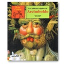 Arcimboldo's Funny Paintings - Activity Book