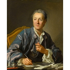 Denis Diderot, writer