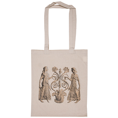 Tote Bag Augustus - Acanthe