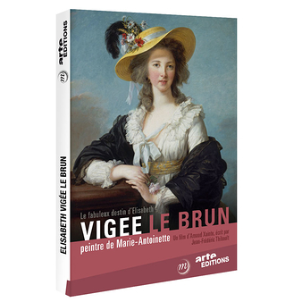 The fabulous destiny of Elisabeth Vigée Le Brun, Marie-Antoinette's painter