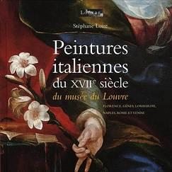 Peintures italiennes du XVIIe siècle du musée du Louvre